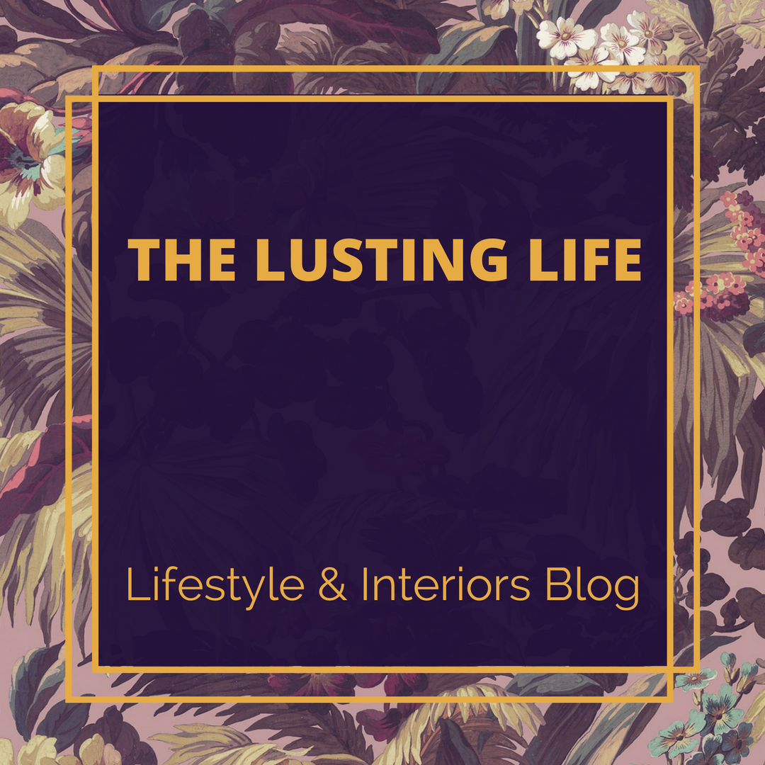 The Lusting Life About me image and link to about me page